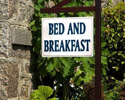 Aprire un Bed & Breakfast: Normativa