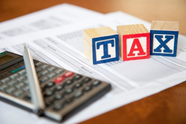 separazione tasse