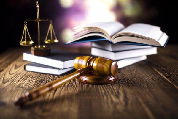 Giustizia Codici