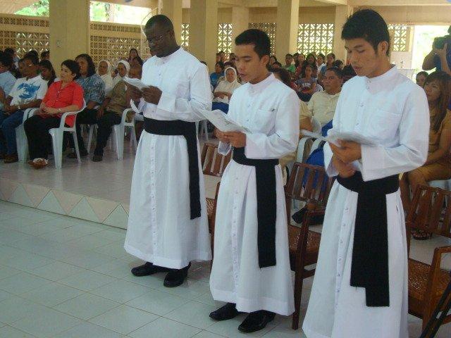 stranieri religiosi