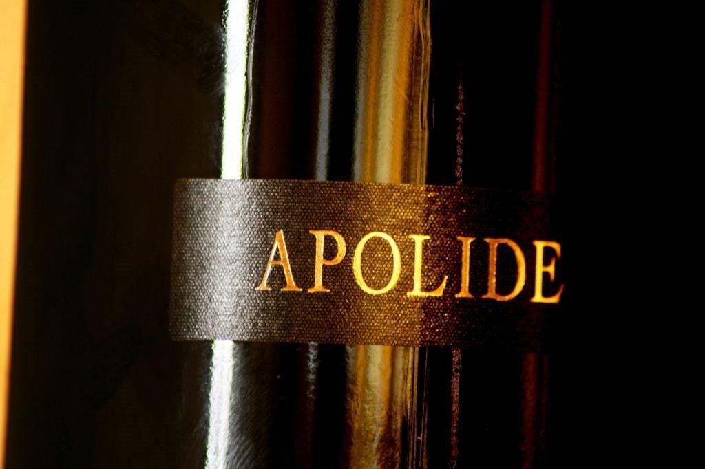 Apolidia