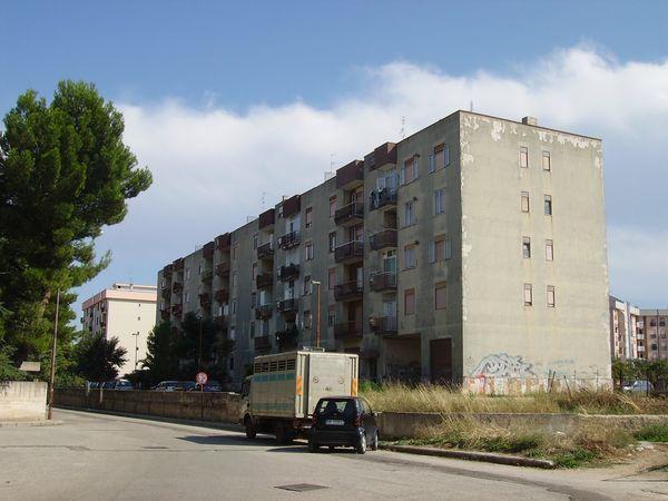 aree urbane degradate