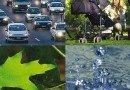 rapporto ambiente urbano