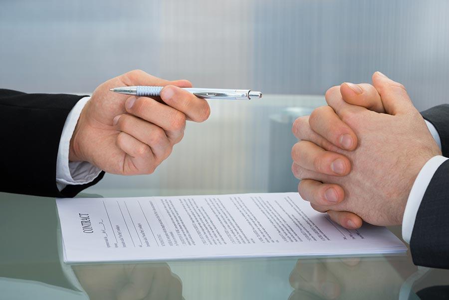 contratto di locazione
