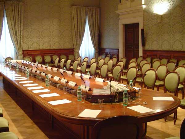 conferenza unificata