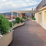 balcone terrazzino ampliamento