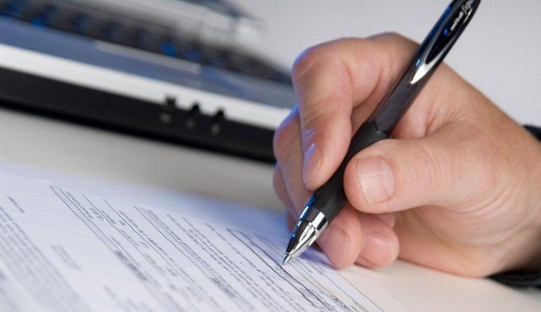 CTU firma contratto