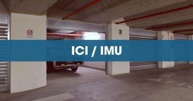 ICI: esonero per la pertinenza (garage) distante due km dall'abitazione principale in virtù del collegamento funzionale