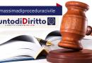 Appello: necessaria una chiara individuazione delle questioni e dei punti contestati della sentenza impugnata