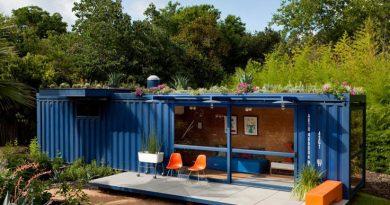 Il container costituisce volume edilizio e la sua installazione richiede il titolo edilizio