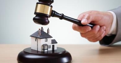 """Avviso di vendita forzata immobile: la """"visura per soggetto"""" circa l'utilizzo ad abitazione principale non sufficiente"""